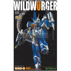 SRG-S 003 PTX-015R Wildwurger